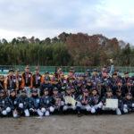 上野杯2019 結果報告